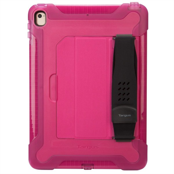 "TARGUS iPad Case 9.7"" SafePort pink"