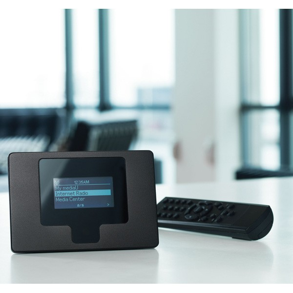 SCANSONIC I-100 WiFi-Internet Radio Adapter
