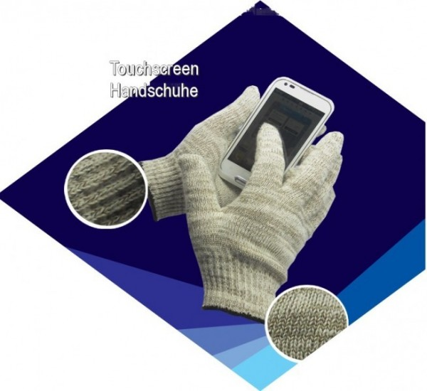 Handschuhe iPhone iPad iPad2 iPod Touch Tablet PC Smartphone