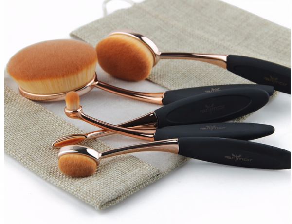 Make Up Pinsel Pinselset Online Kaufen Professionelle Accessoires