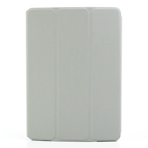 iPad Air smartcover Etui Case Grau