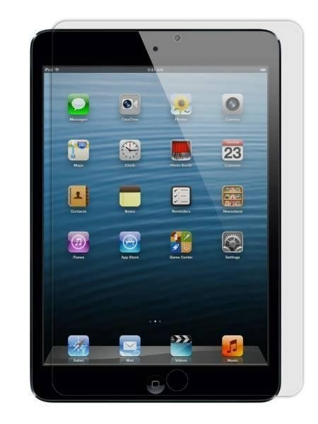 Calitron iPad mini Folie Screen Display Schutz Folie Clear