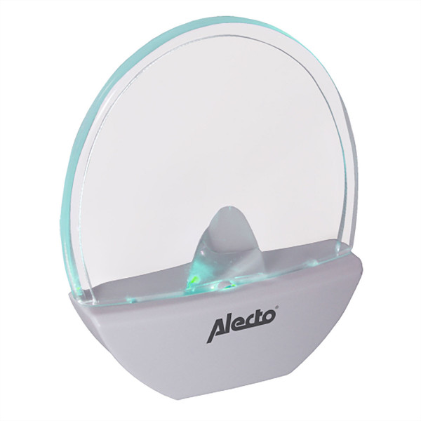 ALECTO Baby LED Licht ANV-18, blauces Licht, Energy Saving