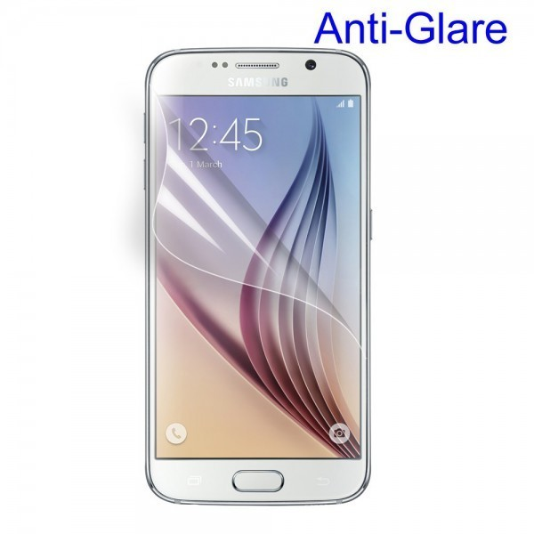 Calitron Samsung Galaxy S6 Edge Folie Screen Display SchutzFolie