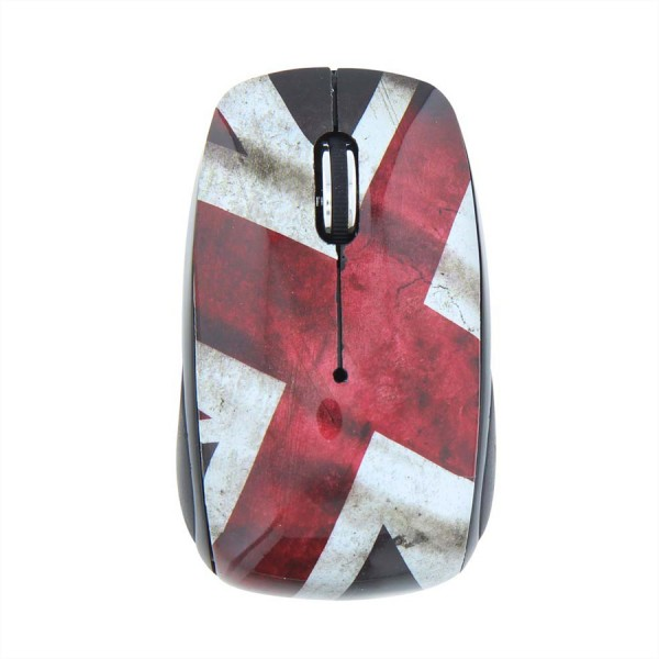 T'nB wireless Maus, USB 2.0, UK Design