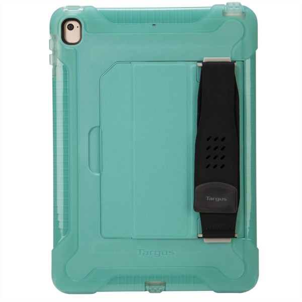"TARGUS iPad Case 9.7"" SafePort türkis"