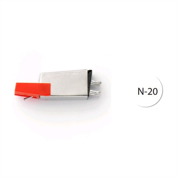 LENCO N-20 Moving magnet stereo cartridge