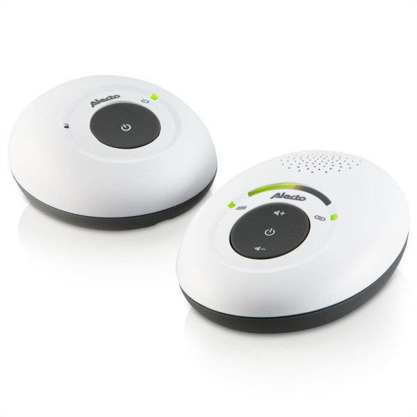 ALECTO Full Eco DECT Babyphone DBX-115